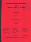 Joseph E. Hurd, et al. v. Benjamin W. Watkins, et al.