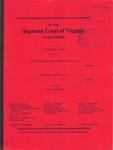 John Clark and Winn-Dixie Raleigh, Inc. v. Dorothy Ann Chapman