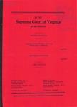 Virginia Farm Bureau Mutual Insurance Company v. Lisa Michelle Hodges