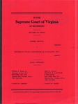 Pierre Dionne v. Southeast Foam Converting & Packaging, Inc.