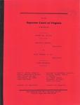 Curtis W. Harris v. Riley E. Ingram, et al.