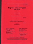 Northland Insurance Company v. Virginia Property and Casualty Insurance Guaranty Association, et al.