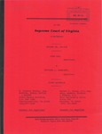 John Doe v. Matthew L. Dewhirst