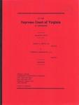 Harry L. Snead, Jr. v. Joseph D. Harbaugh, et al.