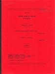 Quantum Development Company, Inc. v. Robert D. Luckett