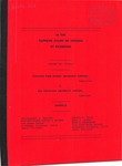 Virginia Farm Bureau  Insurance Company v. The Travelers Indemnity Company