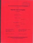 Peter Daniel Smith v. Robin Stanaway, et al.