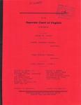 Federal Insurance Company v. Starr Electric Company