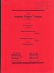 Jerar Nishanian, et al. v. Virendra P. Sirohi, et al.