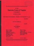 Dick Kelly Enterprises, Virginia Partnership, #11, et al. v. City of Norfolk