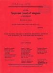 State Farm Fire and Casualty Company v. Wade Walton, William E. Bumpass, Imogene O. Bumpass, Roy Hammock, Jr., and Margaret Hammock