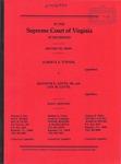 Alberta S. Turner v. Kenneth E. Lotts, Sr. and Ann M. Lotts
