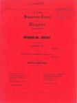 Air Power, Inc. v. Kenneth O. Thompson, Trustee, et al.