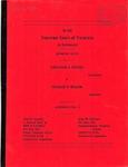 Jonathan A. Porter v. Charles D. Wilson