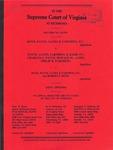 Boyd, Payne, Gates & Farthing, P.C., et al. v. Payne, Gates, Farthing & Radd, P.C.; and, Charles E. Payne, Ronald M. Gates, Philip R. Farthing v. Boyd, Payne, Gates & Farthing, P.C. and Robert F. Boyd