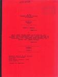 Thomas R. Nedrich v. Les G. Jones, et al.; and, John F. Weber v. Les G. Jones, et al.