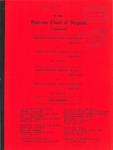 American Standard Homes Corporation v. Ralph Reinecke, Trustee, et al.; and, Ralph Reinecke, Trustee, et al. v. American Standard Homes Corporation