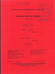 Audrey L. Chattin v. Alvin O. Chattin, et al.