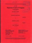 Monette Huffman v. Joseph A. Love