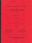 The May Partnership v. Keith W. Barker, CCIM, P.A.