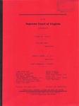 William Ward v. Ernst & Young, et al.