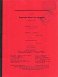 Steward A. Goodwin v. David Keith Hare