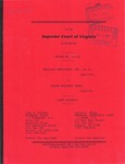 Merillat Industries, Inc., et al. v. Carter McKinnon Parks