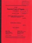 State Farm Mutual Automobile Insurance Company v. Stephanie B. Weisman