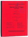 Safeway, Inc., et al. v. The Plaza Company of Virginia