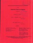 Susan M. Shoemaker Hoover, et al. v. David Martin Smith, et al.