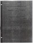 State Farm Mutual Automobile Insurance Company v. Dorothea Cuffee and Etta Sivels