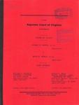 Michael D. Morris, et al. v. David N. Morris, et al.