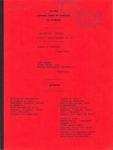 Robert A. Trotter v. Judy B. Okawa, Roger Wolff, and George Washington University