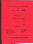 Liberty Mutual Insurance Company v. Pamela Wray Eades, Individually, etc.