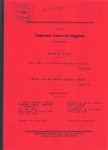 Hall, Inc., t/a Prestige Imports of Virginia v. Empire Fire and Marine Insurance Company