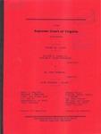 William B. Sloan, t/a William B. Sloan Companies v. Dr. John Thornton