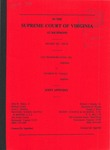 CSX Transportation, Inc. v. Patrick W. Casale