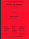 Benjie Godbolt v. Robert W. Brawley and Main Street Foods, Inc. t/a Scarlett Shockoe Kitchen and Bar