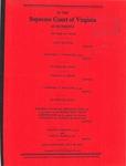 Crestar Bank v. Geoffrey T. Williams, et al.; and, Virginia S. Smith v. Geoffrey T. Williams, et al.; and, The Reliant Group, L.P., etc. v. Joseph P. Bracco, et al.