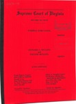 Darrell Elmo Davis v. Leonard C. Mullins and Pauline Mullins