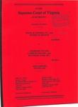 Hazel and Thomas, P.C. and Daniel H. Shaner v. Shahram Yavari, Carpetland, Inc. and Mattress Land, Inc.