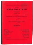 Timothy R. Rash, Susan M. Rash, and Rash & Associates, Inc., v. Hilb, Rogal & Hamilton Company of Richmond
