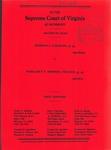 Herman L. Courson, et al. v. Margaret N. Simpson, Trustee, et al.