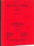 Tina Marie Lake v. Northern Virginia Women's Medical Center, Inc., Thomas H. Gresinger, M.D., and Wayne C. Codding