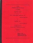 Moore & Moore General Contractors, Inc., v. Basepoint, Inc.