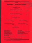 Julian David Harman, Jr., v. Tracy Lee Sweeney, et al.; and, Mark Brian Harris v. Julian David Harman, Jr.; and, Mark Brian Harris v. Tracy Lee Sweeney, et al.