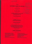 Crown Central Petroleum Corporation, et al. v. Frank G. Hill, t/a Cedar Road Amoco