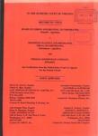 Beard Plumbing and Heating, Inc. v. Thompson Plastics, Inc., NIBCO, Inc., and Thomas Somerville Company