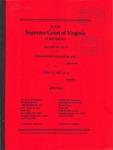 Chesapeake Builders, Inc. v. Wing K. Lee, et al.