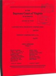 Lawyers Title Insurance Corporation v. Norwest Corporation, et al.